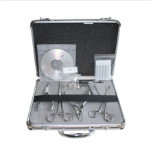Cheap High Quality Tattoo Piercing Tool Body Piercing Kit HP28